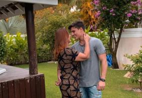 Mãe de Neymar não sabia que novo namorado é bissexual, afirma jornal