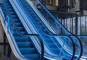 Proposta obriga edifícios a ter plano de manutenção de elevadores e escadas rolantes