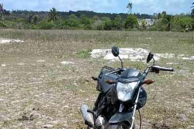 Homem é encontrado morto na Zona Rural de Caaporã