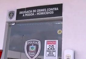 Delegacia de Homicídio em João Pessoa
