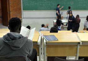 Inscrições para seleção de professores do Pronatec começam nesta segunda (26)