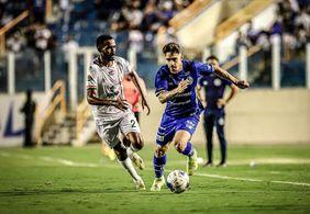 Sousa é denunciado por suposta escalação irregular em jogo da Copa do Nordeste