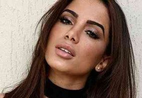 Anitta envia mensagem a Hariany, que foi expulsa do BBB 19