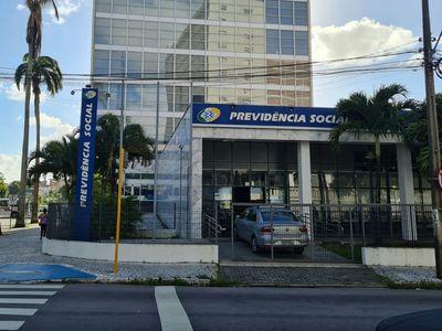 Agência Centro do INSS mudará de endereço em João Pessoa