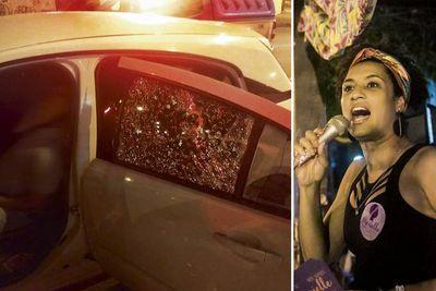 Chefe de milícia investigada por morte de Marielle Franco é preso na PB