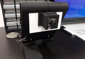 Pesquisador da UFPB cria tecnologia para detectar cárie por fotoluminescência e inteligência artificial