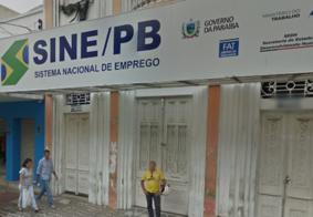 Sine-PB disponibiliza 129 vagas de empregos nesta semana
