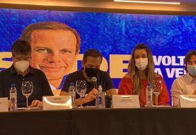 'Brasil não é um parque de diversões', julga Dória sobre decisões de Bolsonaro na economia