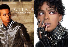 Ex-cantor gospel Jotta A surge como drag queen e divide opiniões; veja