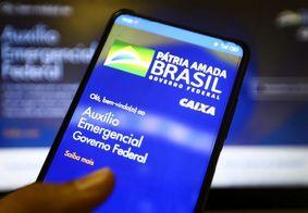 Caixa paga 1ª parcela do auxílio emergencial para nascidos em setembro