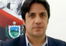 Luis Torres deixará secretaria de Comunicação do estado