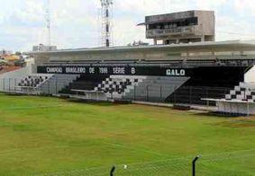 Confira a escala de arbitragem para a 4ª rodada do Campeonato Paraibano