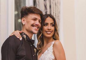"""Acusado de trair a mulher, Saulo Poncio limita comentários no Instagram e diz estar """"tranquilo"""""""