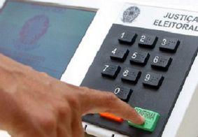 Eleições 2020: TSE registra substituição de 1,7 mil urnas eletrônicas