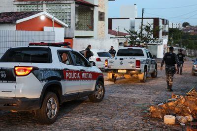 Mandados foram cumpridos em bairros de João Pessoa e Santa Rita