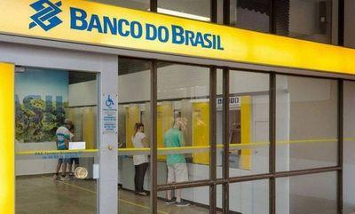 Agência do Banco do Brasil