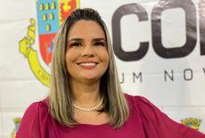 TRE derruba cassação e mantém Karla Pimentel na Prefeitura de Conde