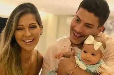 Mayra Cardi revela ter sofrido tentativa de sequestro