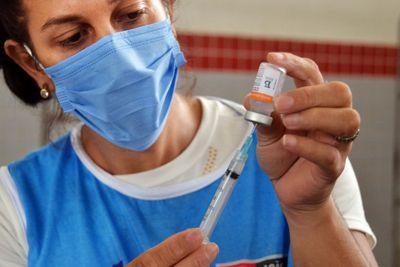 Imunização na capital paraibana