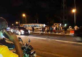 Ciclista morre atropelado e tem bicicleta furtada na BR-230 em João Pessoa