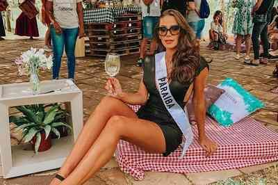 Paraibana torna-se primeira nordestina a vencer o Miss Grand Brasil