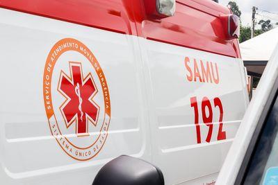 Serviço de Atendimento Móvel de Urgência (SAMU)