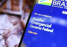 Saiba quem pode sacar dinheiro do auxílio emergencial nesta segunda (4)