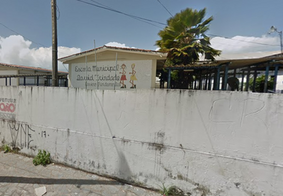 Eleitor é preso por colar adesivo em urna eletrônica na Paraíba