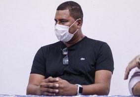 Prefeito de Pitimbu, na Paraíba, morre aos 43 anos vítima da Covid-19