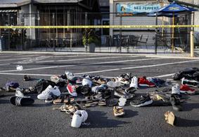 Irmã de atirador está entre os mortos de ataque nos Estados Unidos