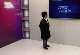 """Caso de Polícia homenageia dia das crianças com apresentação """"diferente"""""""