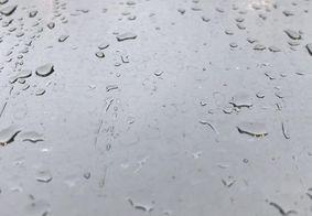 João Pessoa registra quase 100 milímetros de chuvas em 24h