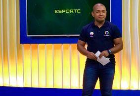 Cristiano Sacramento conta as novidades do esporte