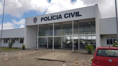 Motorista de app tem carro roubado em João Pessoa