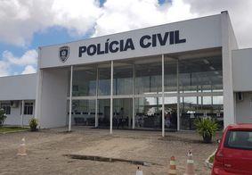 Homem é preso após manter esposa em cárcere privado, diz polícia