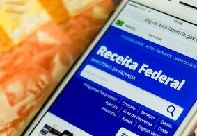 Receita libera consulta ao primeiro lote de restituição do Imposto de Renda; 12 mil paraibanos vão receber