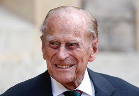 Príncipe Philip, de 99 anos, é internado após passar mal