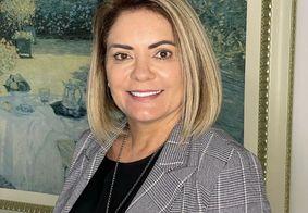 Ana Cristina, ex-esposa de Bolsonaro