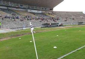 FPF divulga escala de árbitros para 6ª rodada do Campeonato Paraibano