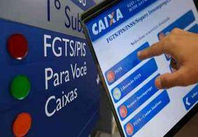 Saque emergencial do FGTS é depositado para nascidos em fevereiro