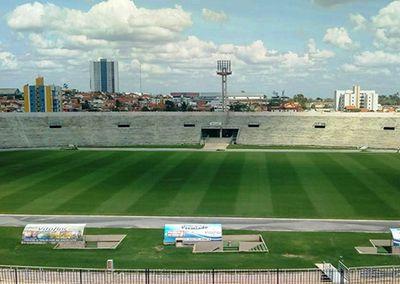 Campinense e Sport fecham rodada de abertura do Paraibano 2020