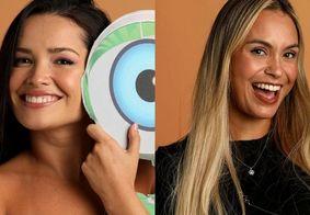 Juliette e Sarah ganharam milhões de seguidores em menos de dois meses