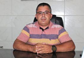 Prefeito da Paraíba morre aos 46 anos vítima de Covid-19