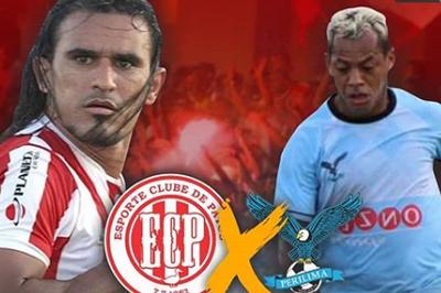 Confira a arbitragem da final do Campeonato Paraibano