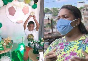 Caso Miguel: nova perícia é feita no prédio de onde menino caiu no Recife