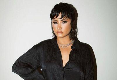 """Demi Lovato diz que chamar ETs de alienígenas é """"depreciativo"""" e explica motivo"""
