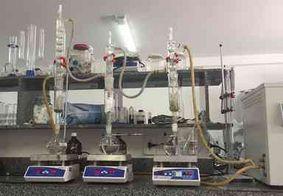 Pesquisadores da UFPB desenvolvem método para produzir Etanol 2G