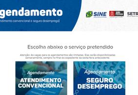 Sine de João Pessoa disponibiliza site para agendamento de serviços