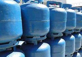 Na Paraíba, gás de cozinha fica mais caro a partir dessa quinta-feira (11)