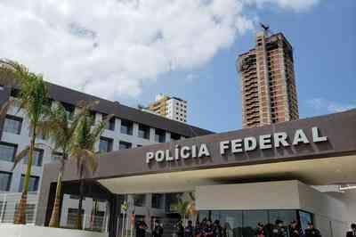 Ministério da Justiça divulga mudanças de funções na Polícia Federal na PB